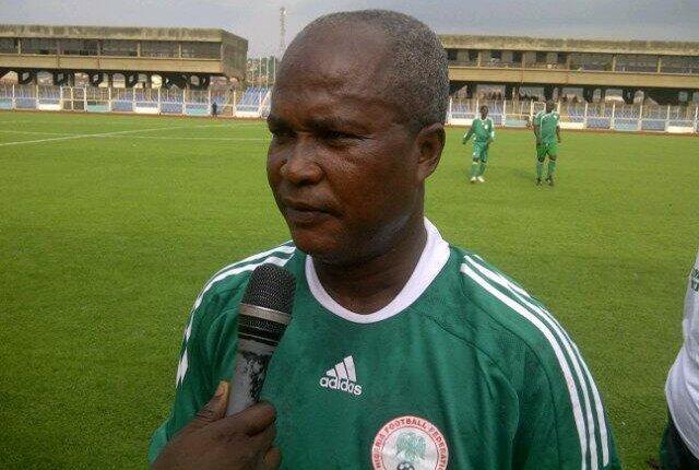 Nigerian Today - Raymond King