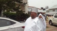 Nigerian Today - Demola Adeleke