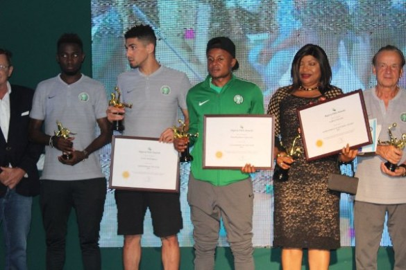 Nigerian Today - 2017/2018 Nigeria Pitch Awards