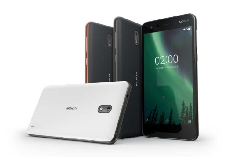 Nigerian Today - Nokia 1 Android Phone