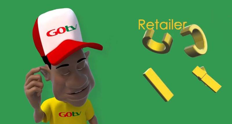 GOtv Dealers