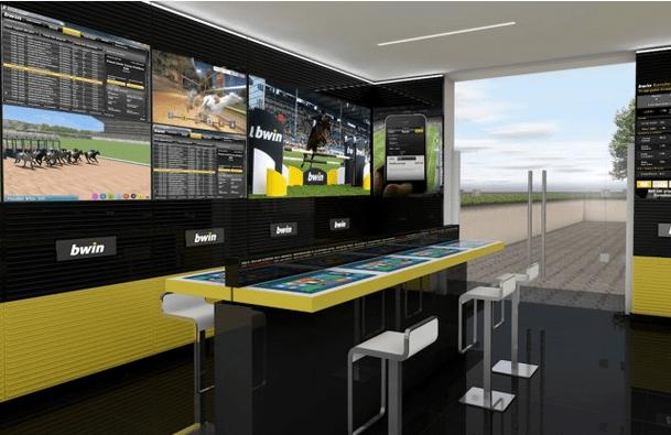 sport betting business