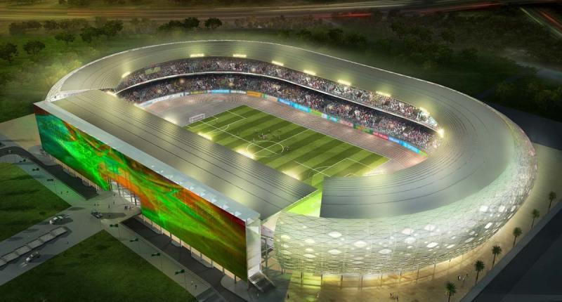 best stadiums in Nigeria