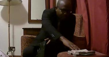 FIFA Bans Kwesi Nyantakyi
