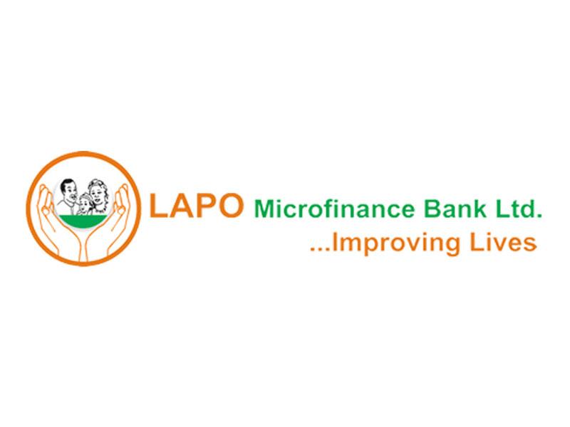 LAPO loan application