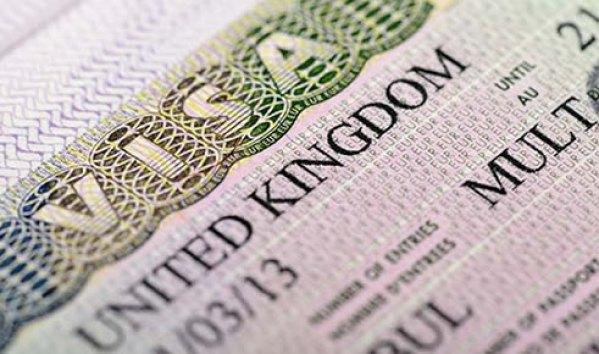 how to apply for a UK Visa