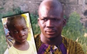 Mariam and slain dad