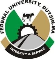 Federal University, Dutsin-ma 2015/2016 Post UTME Screening