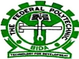 Federal Polytechnic Bida Post UTME Screening Form