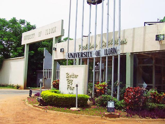 Unilorin Expels 108 Fresh Students for Admission Fraud