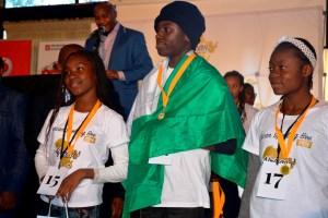 African Spelling Bee 2016 Update