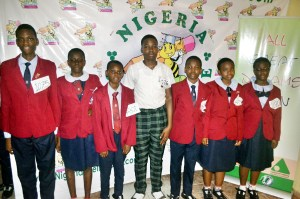 Rivers State Qualifiers 2016/2017