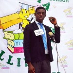 Ondo Qualifier Nigeria Spelling Bee 17/18 Season