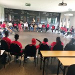 Day 2: African Spelling Bee 2017, South Africa