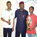Minister of State for Education's Reception of Spelling Bee Champions