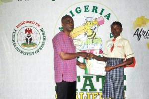 Ekiti State Qualifier