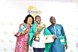 Nigerians Ace African Spelling Bee Title Again