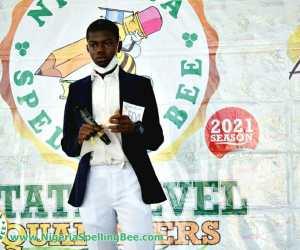 Nigeria Spelling Bee