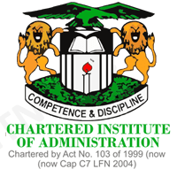 Image result for Chartered Administrators of Nigeria