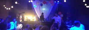 Night-gear licht, geluid en DJ's verhuur - Drive In Show - 2