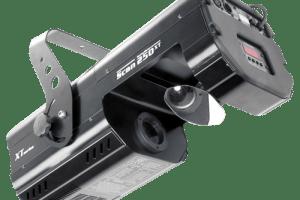 Effet de type Scan Professionnel ROBE 250 XT