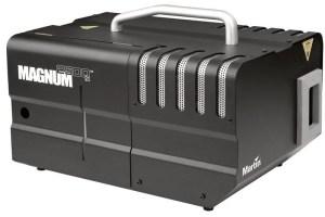 Effet de type Machine à Brouillard Magnum Hazer 2500 hz