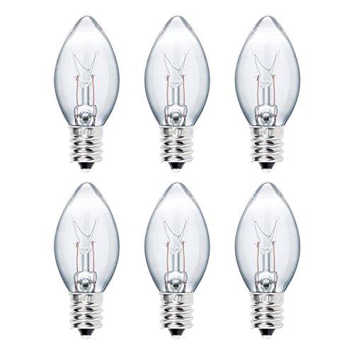 Lamp Bulb Replacement Lights For Himalayan Salt Lamp Light Bulbs Socket