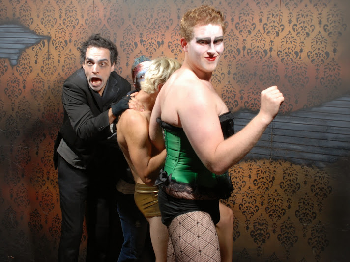 Fear Pic For Monday September 1 2014 Nightmares Fear