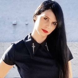 Danielle Nicole
