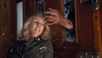 Movie Review: HALLOWEEN (2018) - Nightmarish Conjurings