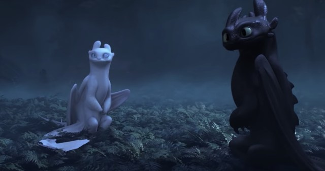 Movie Review: How to Train Your Dragon: The Hidden World (2019)