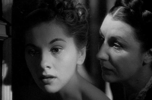 Miskatonic London Presents: THE PARANOID WOMAN'S FILM,