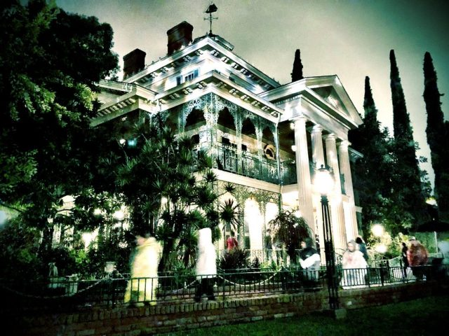 [News] MIDSUMMER SCREAM 2019 Celebrates 50th Anniversary of HAUNTED MANSION