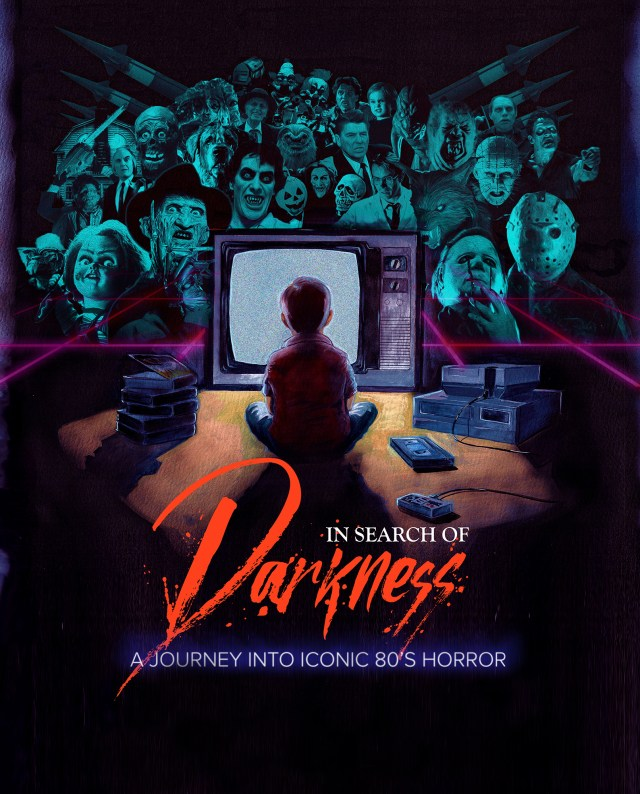 [News] IN SEARCH OF DARKNESS Adds John Carpenter and More in Documentary!