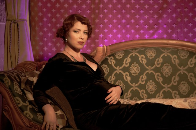 Immersive Experience: The Speakeasy Society Presents THE KANSAS COLLECTION: THE STORM