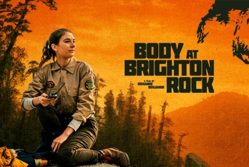 [Trailer] Unveil the BODY AT BRIGHTON ROCK in Thrilling Trailer