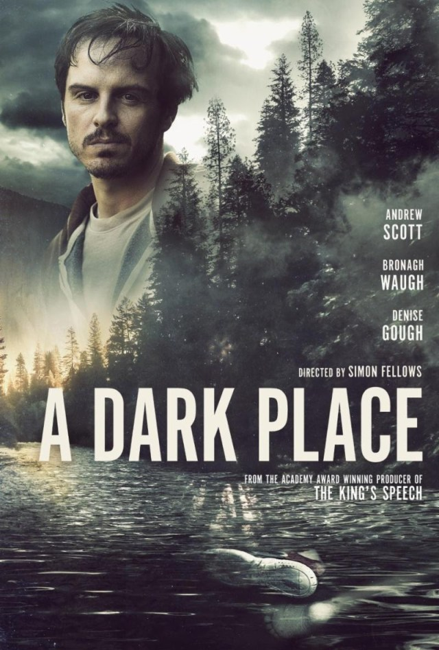 [News] Crime Thriller A DARK PLACE Comes to VOD This April!