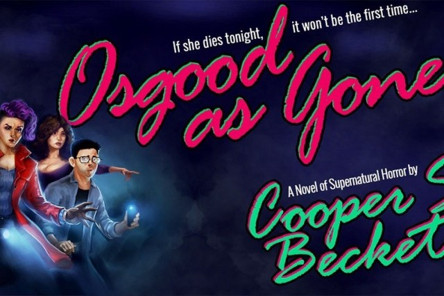 Book Review: OSGOOD AS GONE