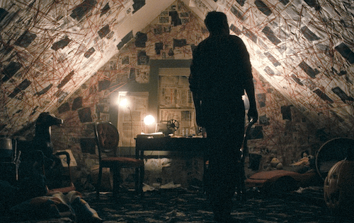 Movie Review: I TRAPPED THE DEVIL (2019)