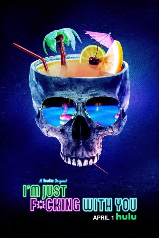 Movie Review: Into the Dark's I'M JUST F*CKING WITH YOU