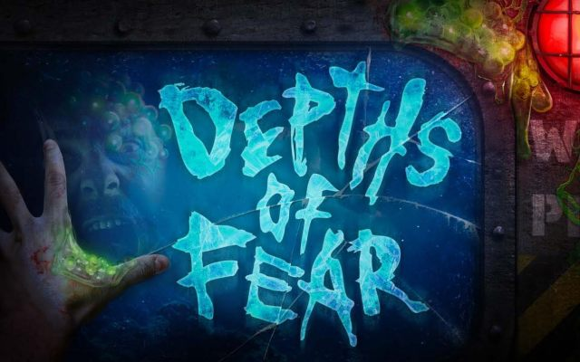 Depth of Fear will make your skin crawl