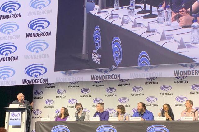 WonderCon Panel: Sneak Peek of AMC's NOS4A2