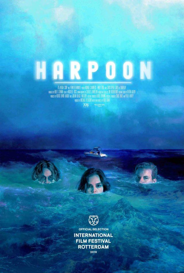 [News] HARPOON Trailer Delivers New Twists to Genre