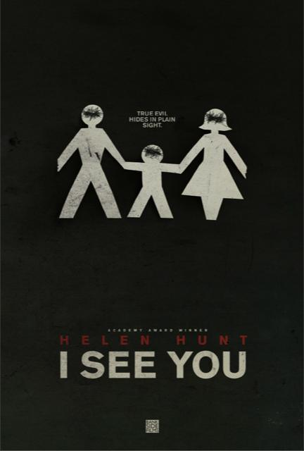 [News] Saban Films Snatches Up Adam Randall's I SEE YOU