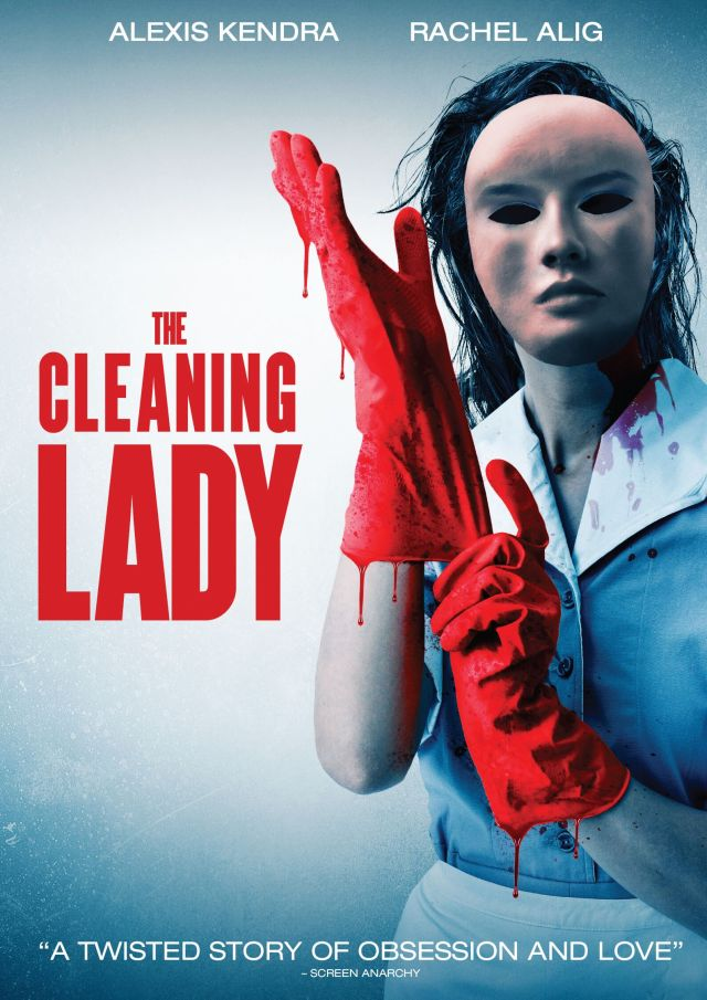 Movie Review: THE CLEANING LADY (2018)