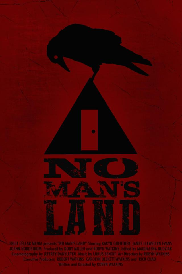 TISH Movie Review: NO MAN'S LAND (2018)