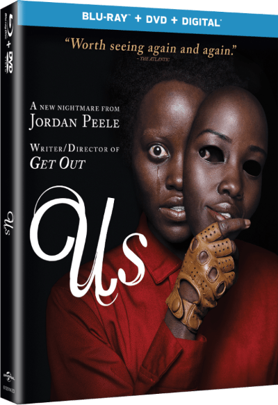 [News] Jordan Peele's US Arriving on Digital June 4th