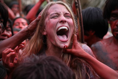 Blu-ray/DVD Review: THE GREEN INFERNO