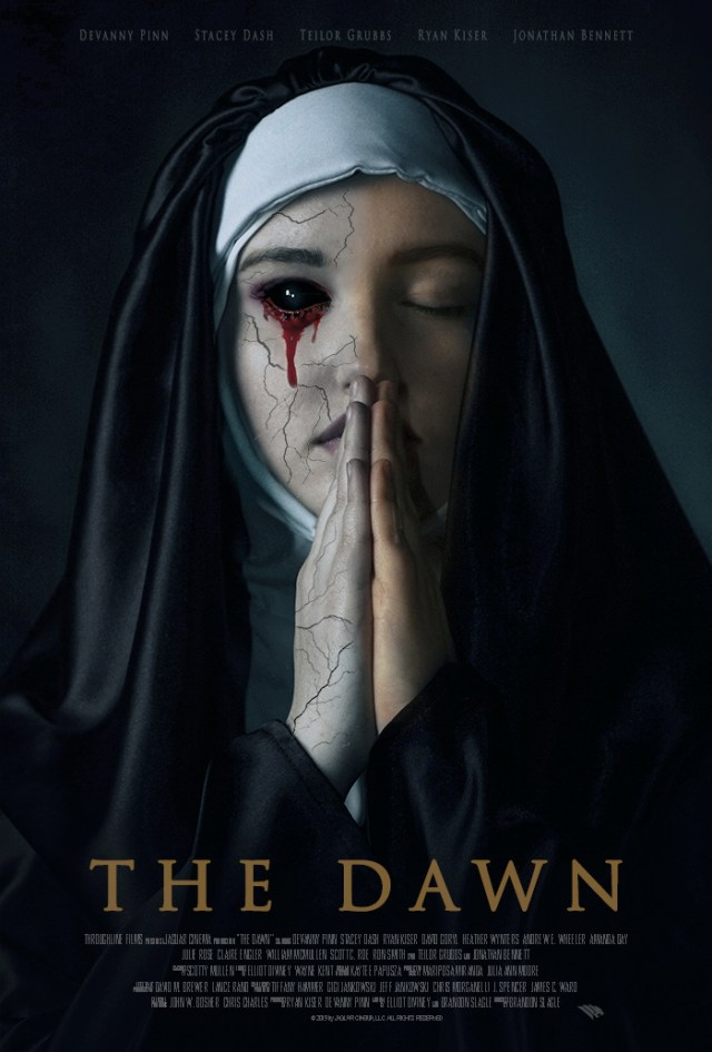 [News] THE DAWN Seeks to Claim Your Soul in New Teaser