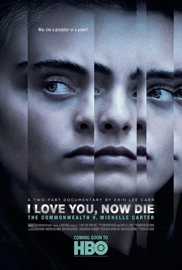 Movie Review: I LOVE YOU, NOW DIE